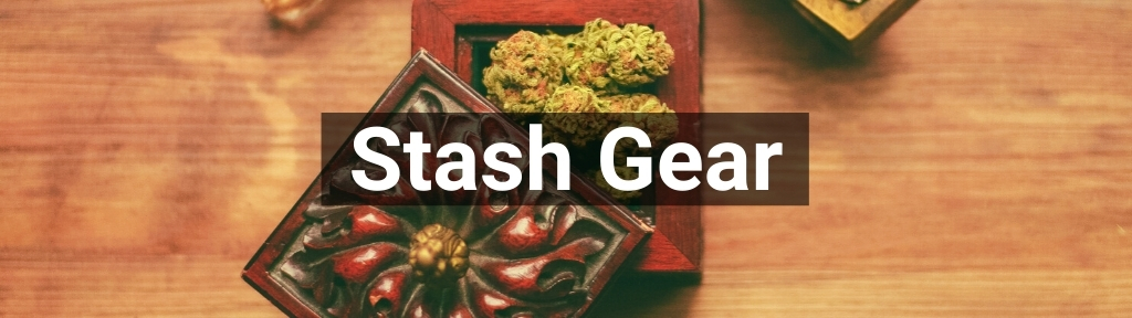 ✅ All high-quality Stash Gear from Smartific.com