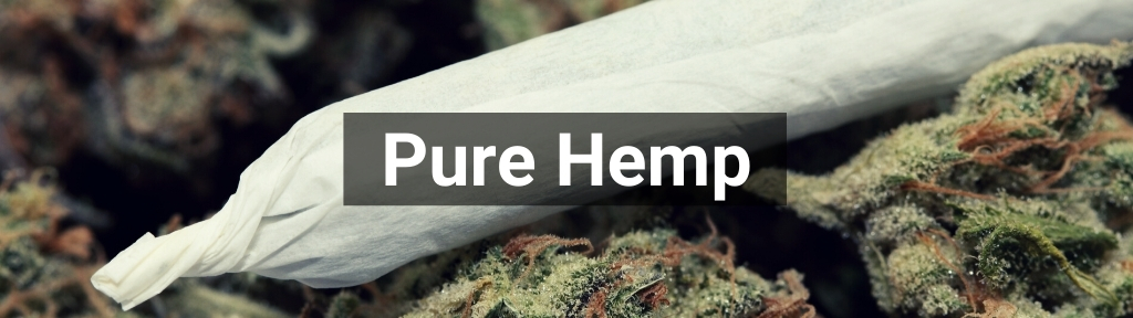 ✅ All high-quality Pure Hemp products from Smartific.com