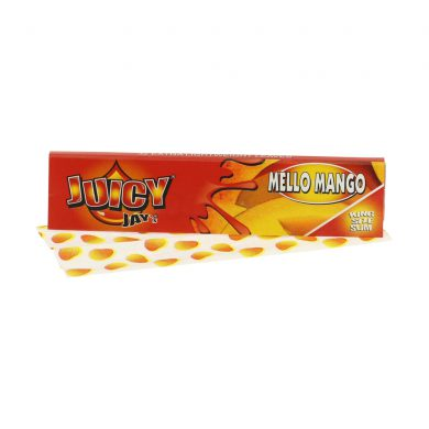 💨 Mango Flavored Papers Juicy Jay's Smartific 716165172604