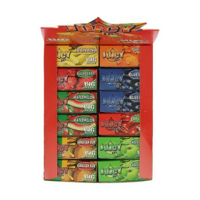 💨 Random Flavored Rolls Juicy Jay's Smartific 716165174448