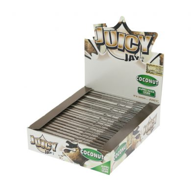 💨 Coconut Flavored Papers Juicy Jay's Smartific 716165179108