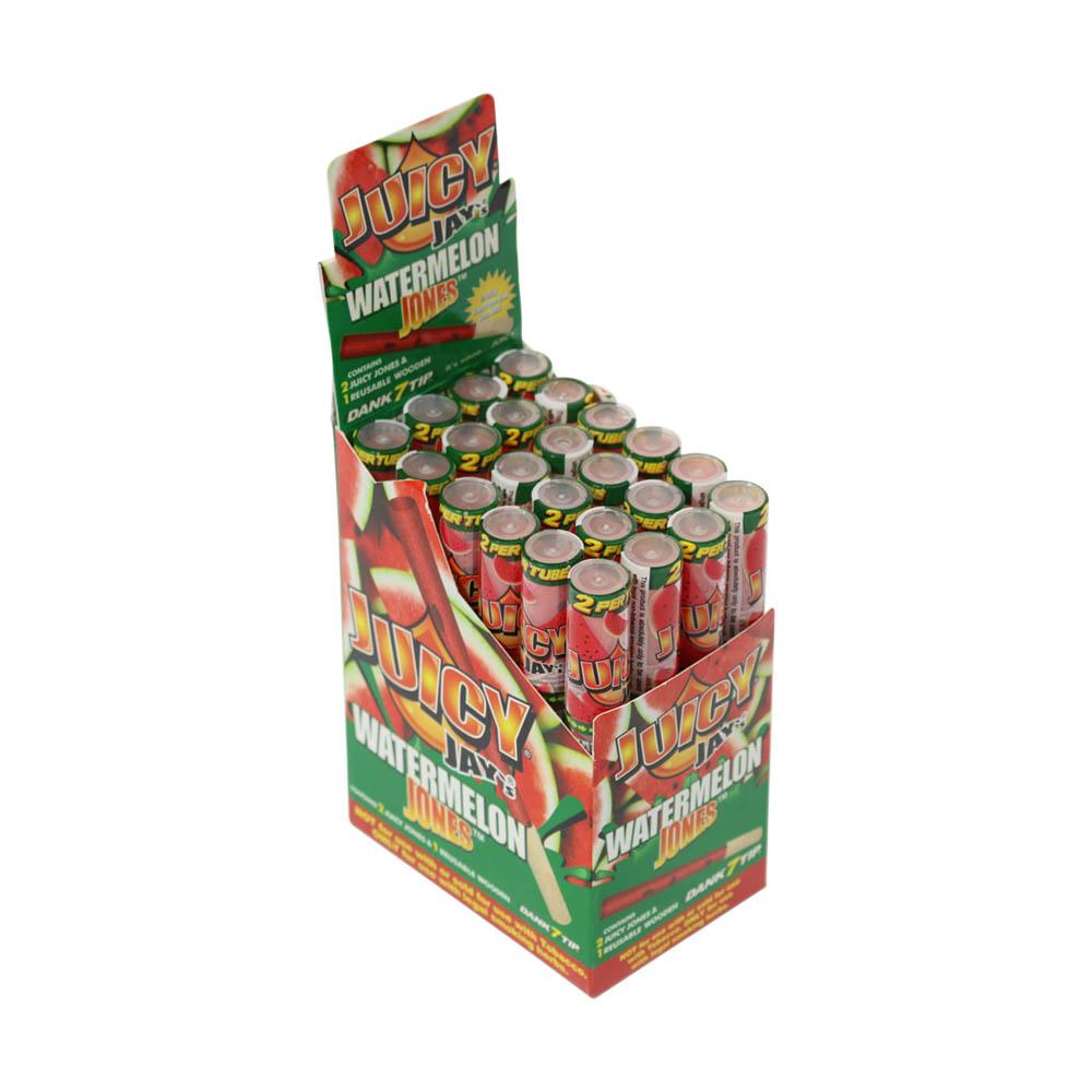 💨 Watermelon Prerolled Juicy Jones Cone Smartific 716165200031