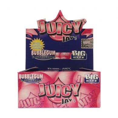 💨 Bubblegum Flavored Rolls Juicy Jay's Smartific 716165201403