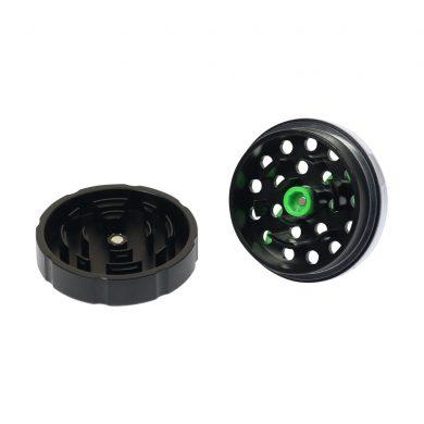 🧐 Dope Bros Green Funnel Cone Grinder Smartific 7201612000324