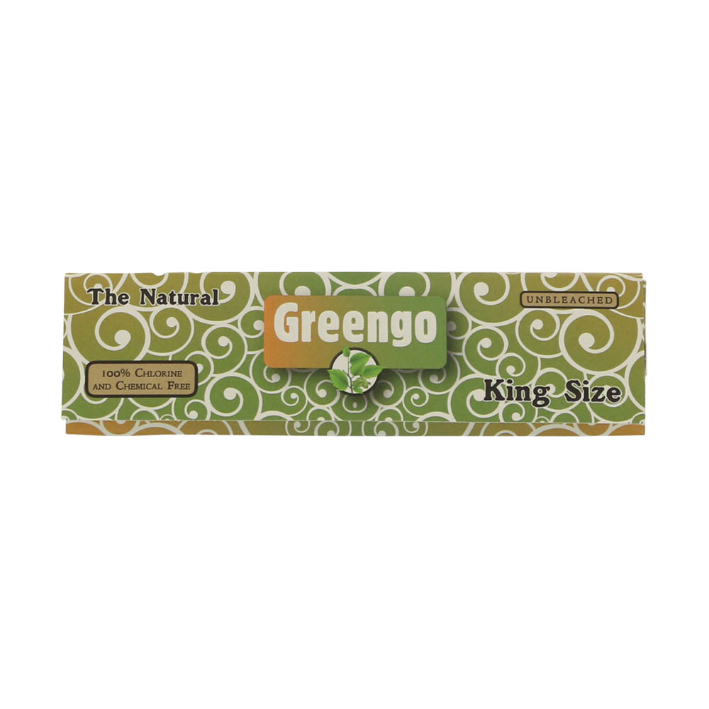 💨 Raw Classic King Size Slim Rolling Papers Smartific 8595134501261