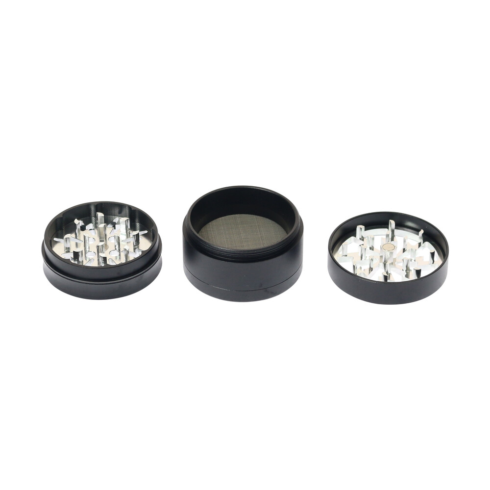 🧐 Thorinder Mini Silver Grinder After Grow Smartific 8717624213939