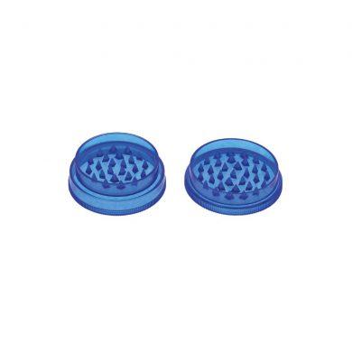 🧐 Acrylic Grinder Dark Blue Smartific 8717624215988