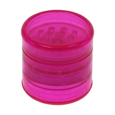 🧐 Acrylic 5 Part Pink Grinder Smartific 8717624216046