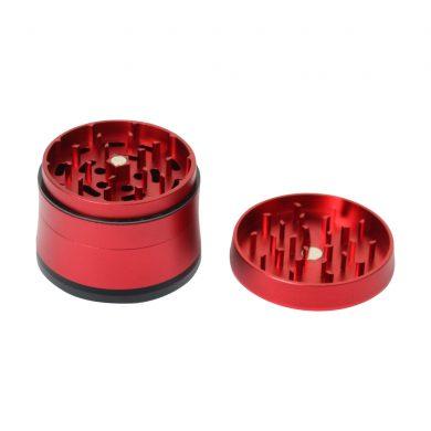 🧐 Solinder Red Grinder Smartific 8718053648170