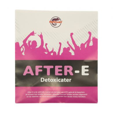 ? Fast Afterparty Recovery After E Capsules Smartific 8718274710571