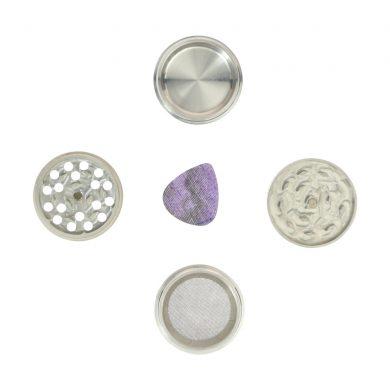 🧐 Small Psilocybin 3D Grinder Smartific 8718274719468
