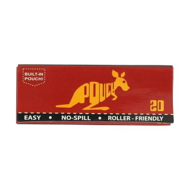 💨 Pouch Rolling Papers 1¼ Smartific 16165124107