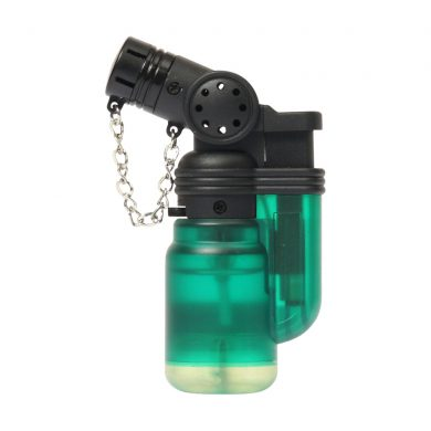 🧐 Wind Resistant Torch Lighter Smartific 4014663295631