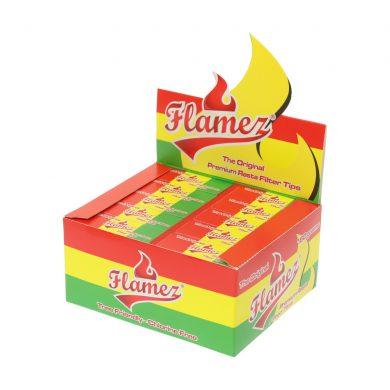 💨 Flamez Rasta Tips Smartific 4751231320035