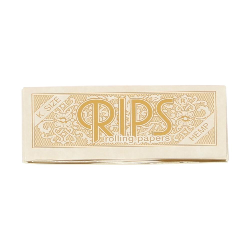 💨 Rips King Size Hemp Rolls Smartific 5027978241162