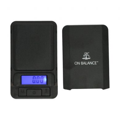 🧐 Miniscale On Balance LS-100 (100g x 0.01g) Smartific 5060347970058