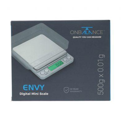🧐 Scale On Balance NV-500 (500g x 0.01g) Smartific 5060347970805