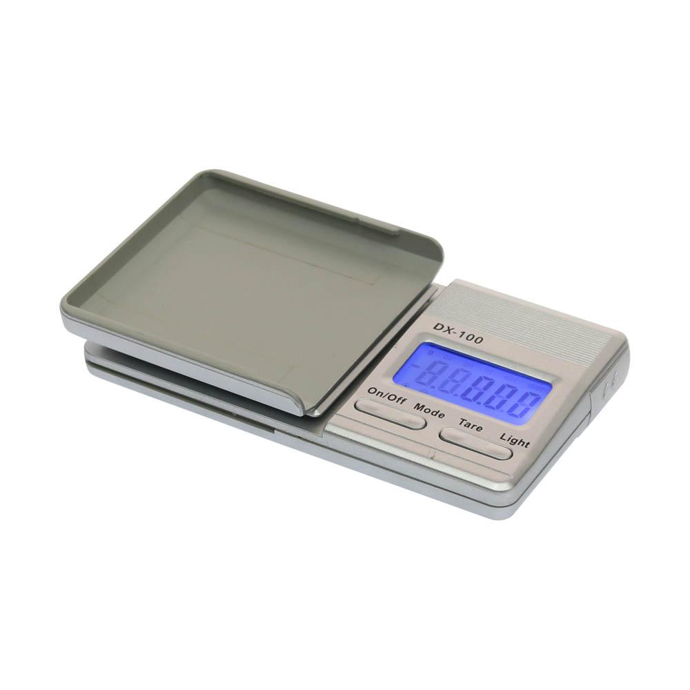 🧐 Miniscale On Balance DX-100 (100g x 0.01g) Smartific 5060347970874