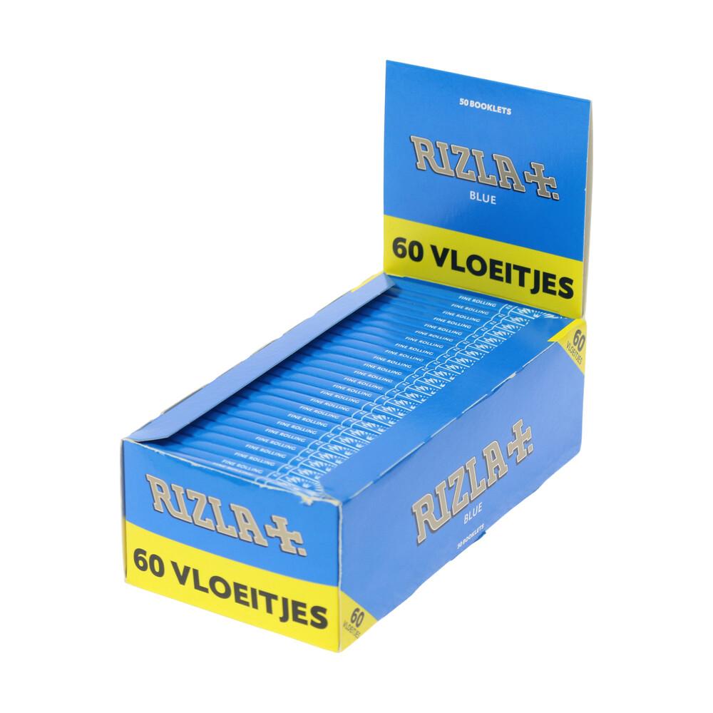 💨 Rizla Blue Regular Rolling Papers Smartific 5410133831542