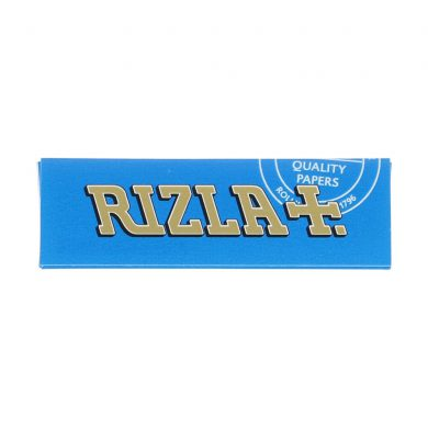 ? Rizla Blue Regular Rolling Papers Smartific 5410133831542