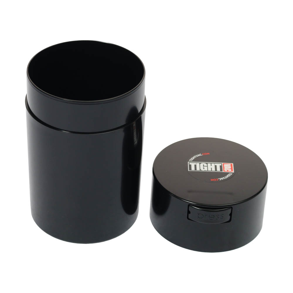 🧐 Tightvac Stashbox Black Smartific 609465409214