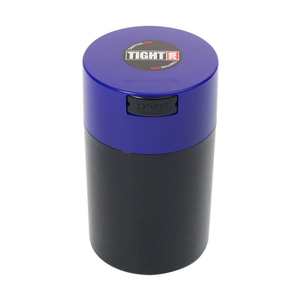 🧐 Tightvac Stashbox Blue Smartific 609465409238