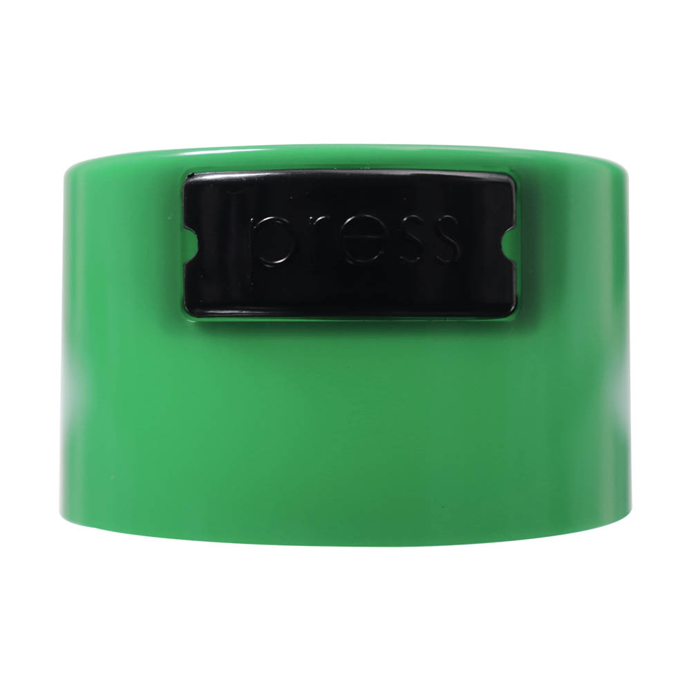 🧐 Small Tightvac Stashbox Clear With Green Cap Smartific 609465409658