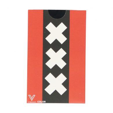 🧐 Amsterdam XXX Credit Card Grinder Smartific 640522647347