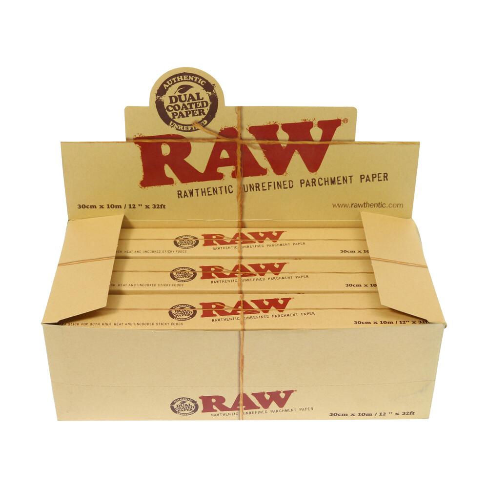 💨 Raw Unrefined Parchment Paper Smartific 716165155683