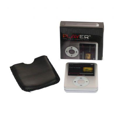 🧐 ProScale Player (100g x 0.01g) Smartific 716165160908