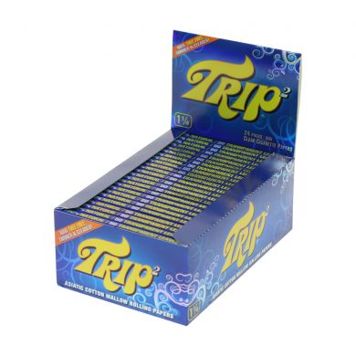 💨 Trip2 Clear Transparent Cellulose Rolling Papers Smartific 716165172017