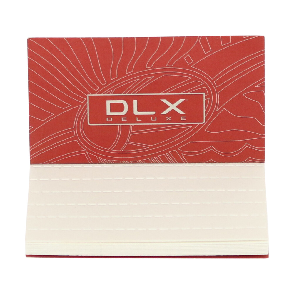 💨 DLX Deluxe Rolling Filter Tips Smartific 716165174264