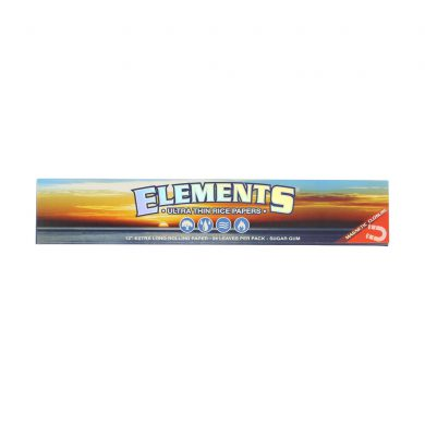 ? Elements Huge Rolling Papers Smartific 716165177494