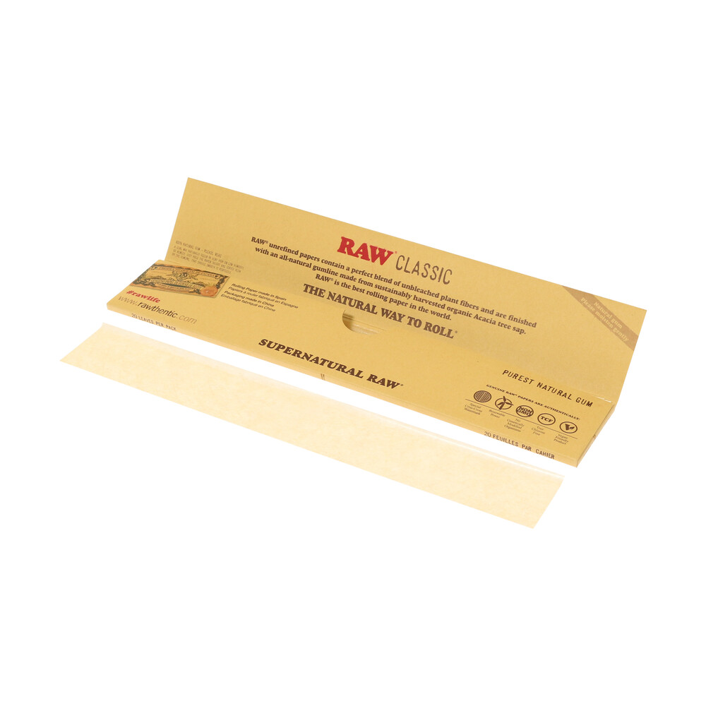 💨 Raw Huge 30cm Rolling Papers Smartific 716165179702