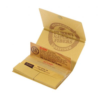 💨 Raw Classic Artesano 1¼ Rolling Papers Smartific 716165201045