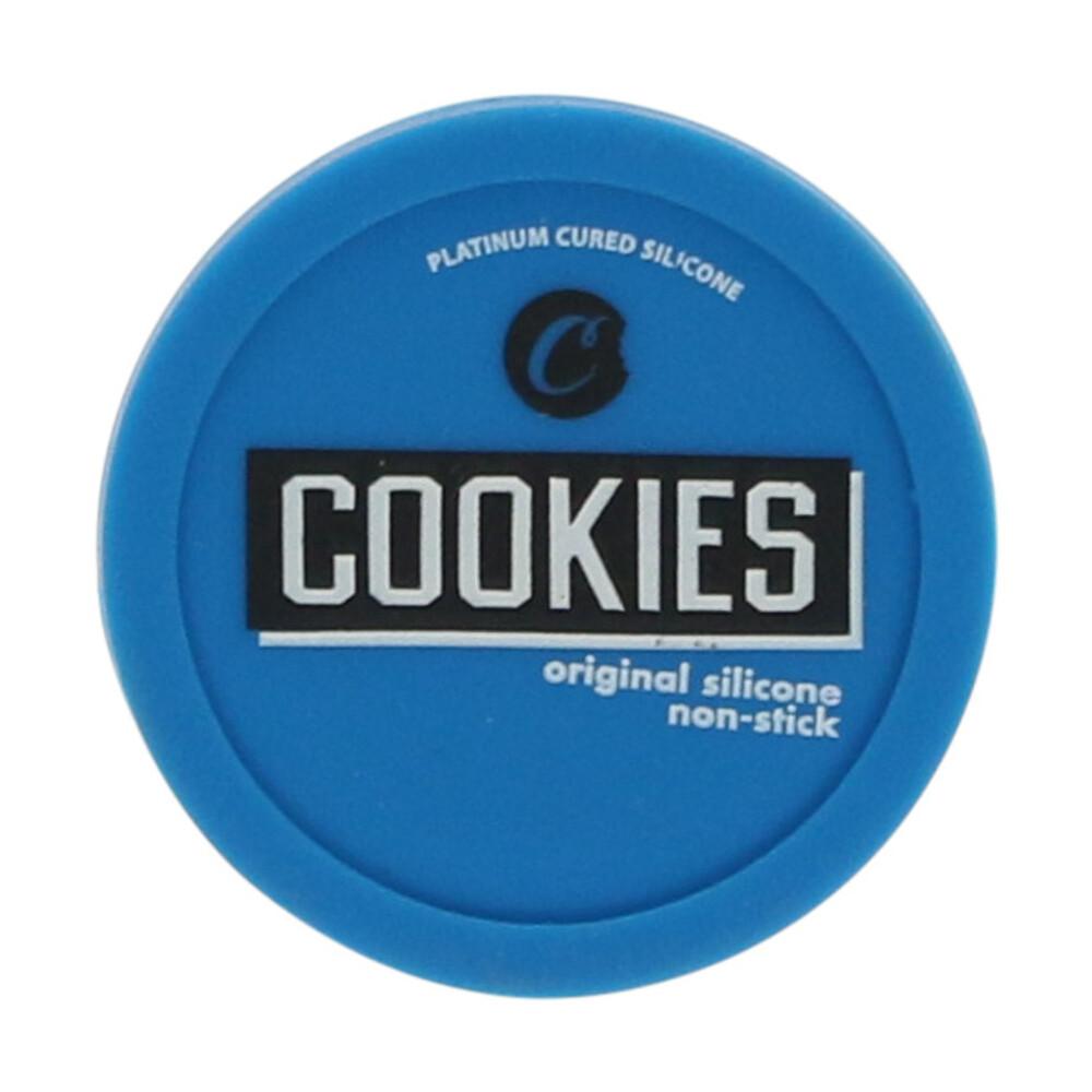 🧐 Cookie Silicone Mini Jar Smartific 716165224204