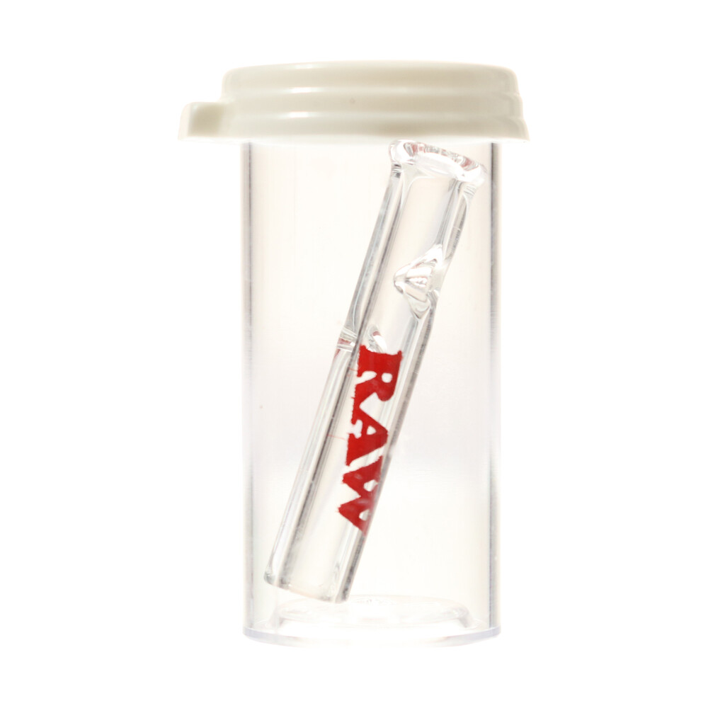 💨 Raw Glass Cone Tip Smartific 716165280750