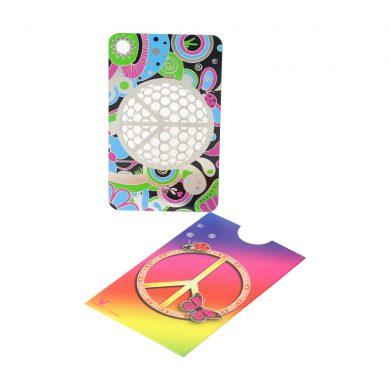 🧐 Peace Credit Card Grinder Smartific 799804086265