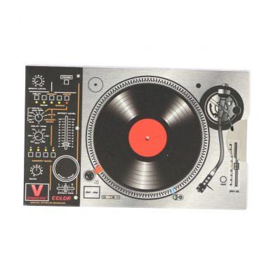 🧐 Turntable Credit Card Grinder Smartific 799804086272