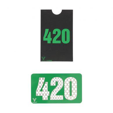 🧐 420 Credit Card Grinder Smartific 810033151774