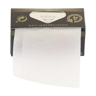 💨 Smoking Black Deluxe Rolls Rolling Papers Smartific 8414775012014