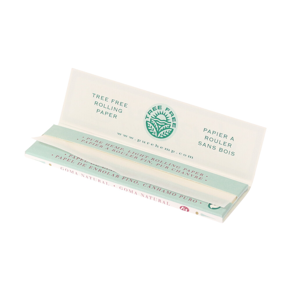 💨 Pure Hemp King Size Rolling Papers Smartific 84196194