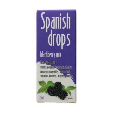 🧐 Spanish Fly Blackberry Smartific 8717344178815