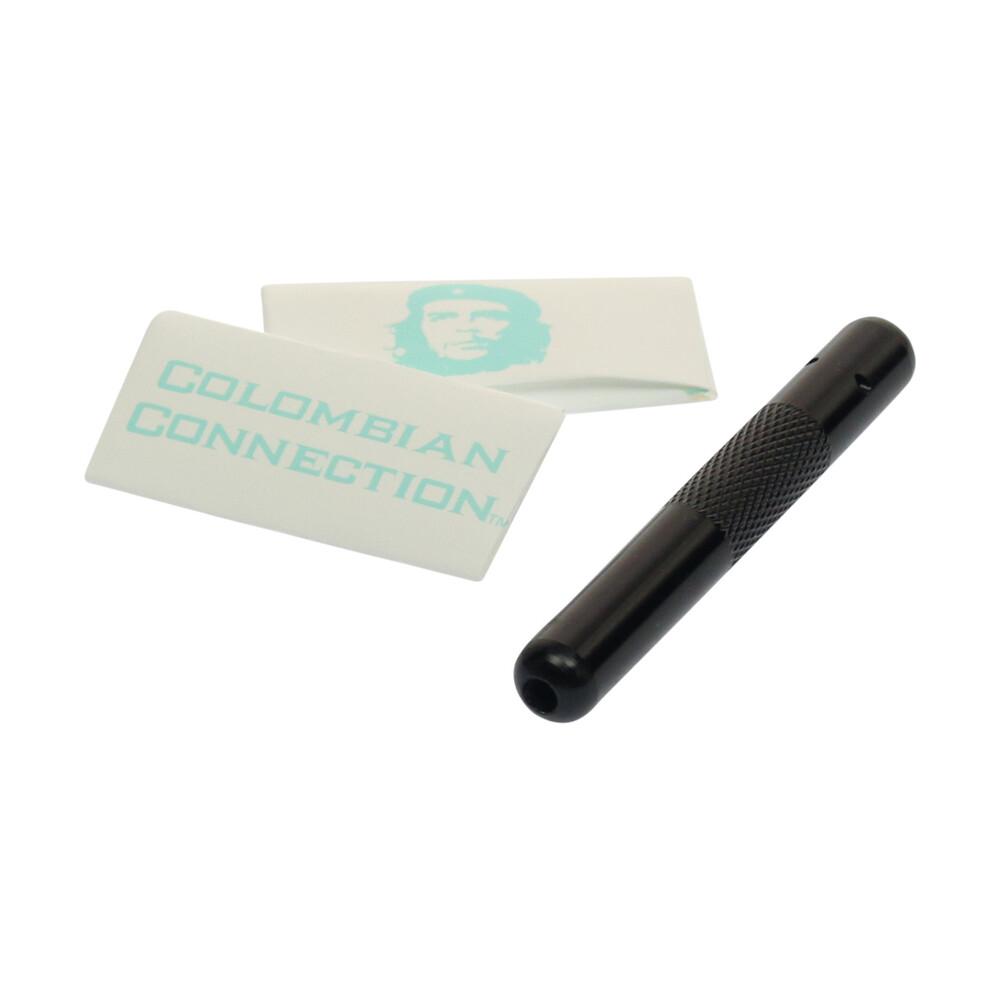 🧐 Aluminum Black Snorter Smartific 87176242125581