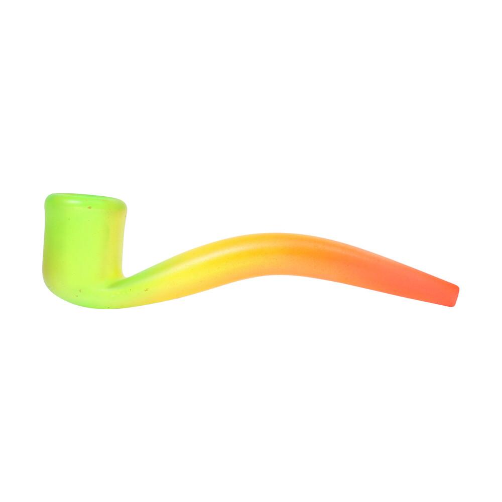 🧐 Colored Glass Pipe Smartific 8717624215094