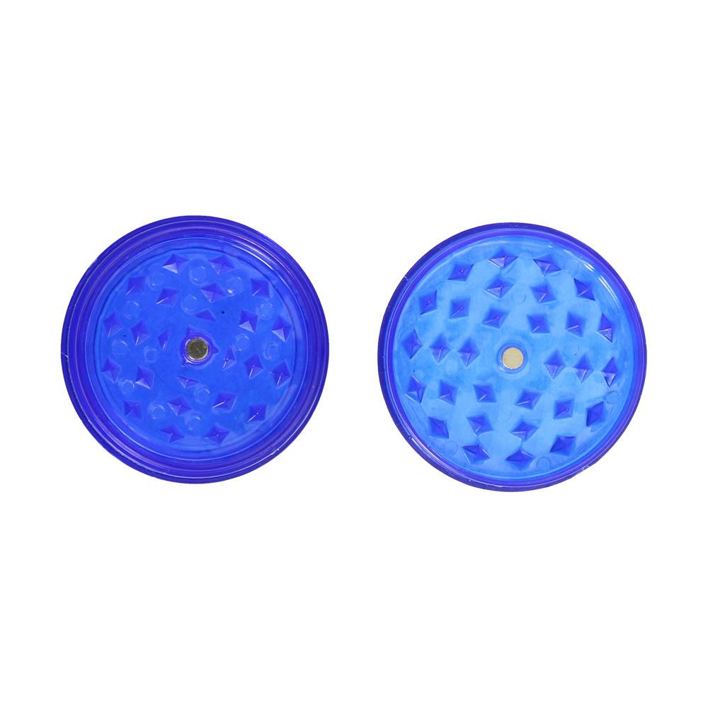 🧐 Acrylic Grinder Dark Blue Smartific 8717624216053