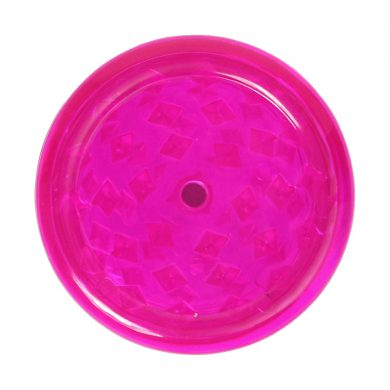 🧐 Acrylic Grinder Pink Smartific 8717624216084