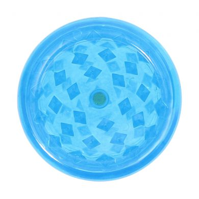 🧐 Acryl grinder turquoise Smartific 8717624216114