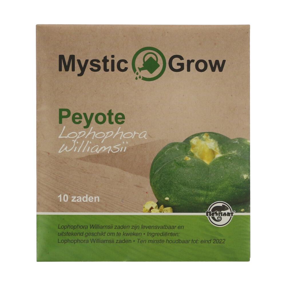 🧐 Peyote Cactus Seeds Smartific 8718274711431