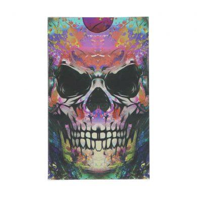 🧐 Skull Teeth Credit Card Grinder Smartific 8718274713435